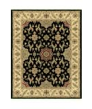 RugStudio presents Loloi Francisco FR-09 Black Light Gold Hand-Tufted, Best Quality Area Rug